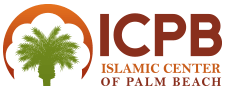 Islamic Center of Palm Beach (ICPB) Logo