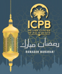 ICPB Ramadan Announcement: Taraweeh begins tonight and Ramadan Fasting starts Saturday May 27, 2017