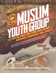 ICPB Muslim Youth Group – Ages 12 – 19 – Meeting on Saturday Feb 3rd 12:30pm – 4:00pm inshaa-Allaah