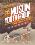 ICPB Muslim Youth Group – Ages 12 – 19 – First Meeting on Saturday Jan 27th 12:30pm – 3:30pm inshaa-Allaah