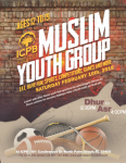 ICPB Muslim Youth Group – Ages 12 – 19 – Meeting on Saturday Feb 10th 12:30pm – 4:00pm inshaa-Allaah